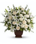 Loving Lilies & Roses Bouquet