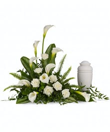 Stately Lilies