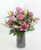 standard bouquet (as shown)