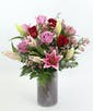 make it awesome by adding 3 more roses (deluxe bouquet)