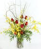 make it awesome by adding 6 roses (deluxe bouquet)