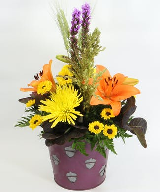 Birthday Flower Delivery Billings Montana Same Day Delivery