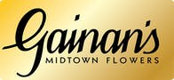 Logo for Gainan's Flowers Billings